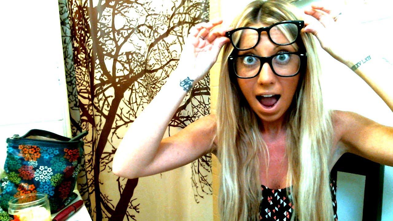 7e7e28372f ❤Cheap Ray-ban Eyeglasses Dupe! - YouTube