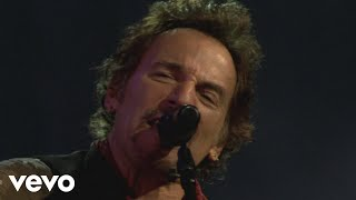 Смотреть клип Bruce Springsteen With The Sessions Band - Mrs. Mcgrath