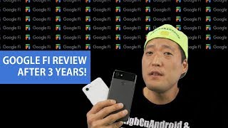 Google Fi Review After 3 Years & $20 Promo Code!