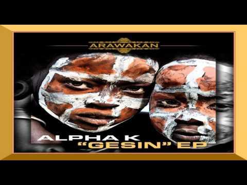 Alpha K - Klein Meisie (Original Mix)[Arawakan Records]