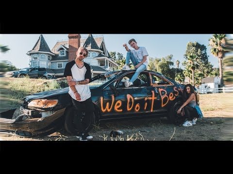 Tanner Fox - We Do It Best (Official Music Video) feat. Dyla