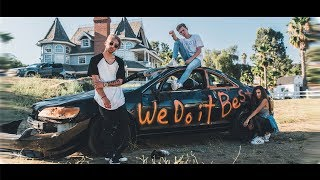 tanner fox we do it best official music video feat dylan matthew taylor alesia