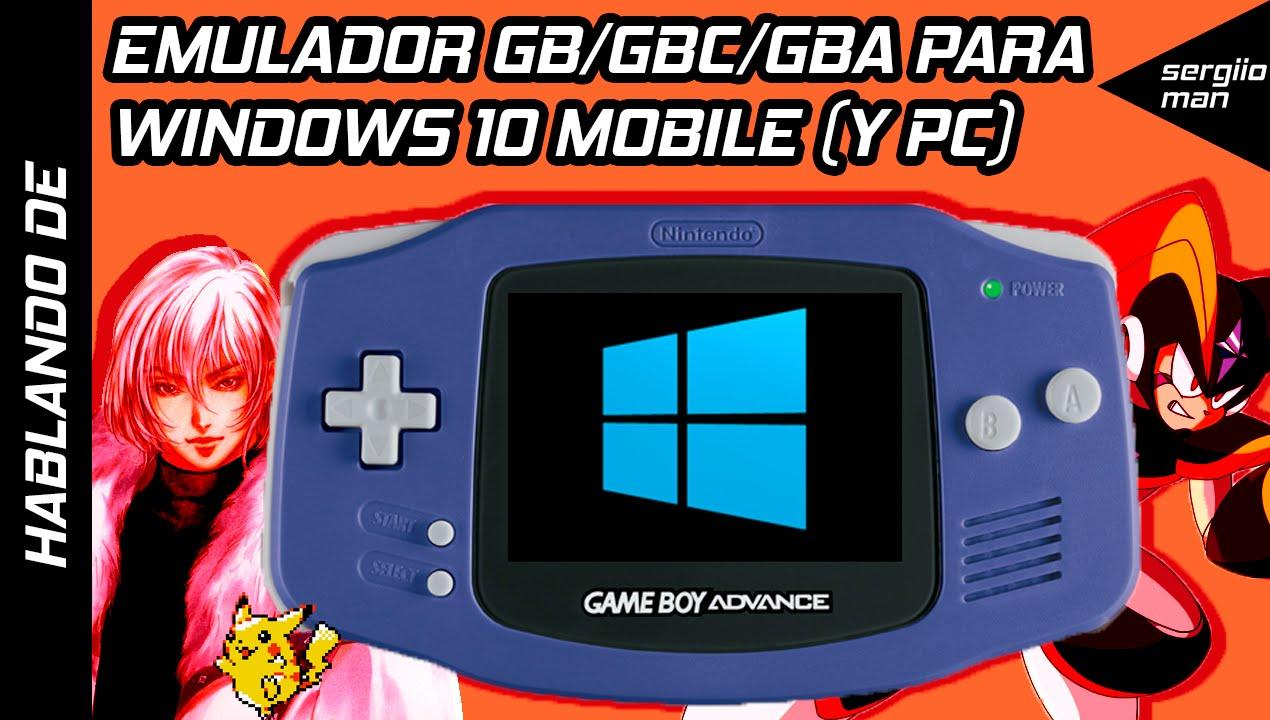 Gameboy color emulator windows phone - Gameboy Color Emulator Windows Phone 28