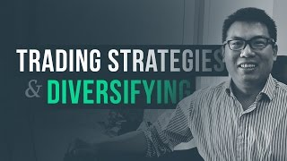 How to think about trading strategies like a quant – Derek Wong