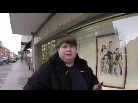 (Hemma i Varberg) Jozzgo vlogg #2