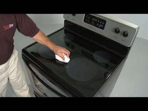 Range/Stove/Oven Maintenance Tips