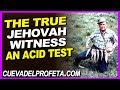 The true Jehovah Witness - An acid test | William Marrion Branham Quotes