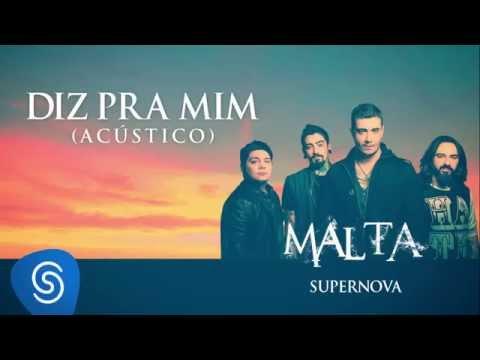 Malta - Diz pra mim (Acústico) [Áudio Oficial]