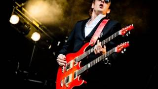 Joe Bonamassa- Had To Cry Today
