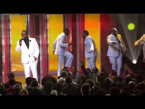 Hezekiah Walker - Better (Live) (2016 Stellar Awards)