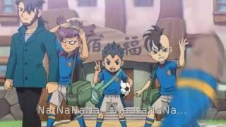 Download lagu Inazuma Eleven Ending 7 - Mata ne! No Kisetsu HD