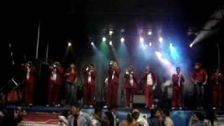 Banda Santa Isabel Tamarindo 2