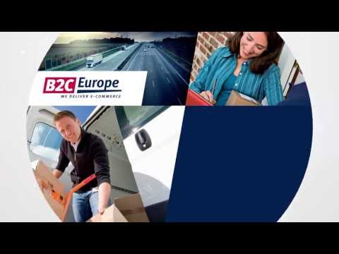 E-commerce Delivery Solutions - B2C Europe