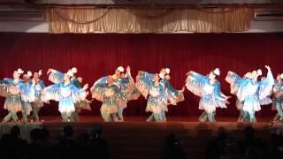 青松中學 建校三十周年慶典暨文藝匯演 鴻雁