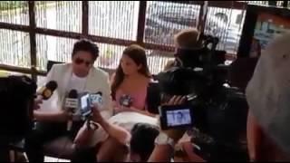 Daniel Padilla inaming SILA na ni Kathryn Bernardo