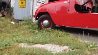 Rotary Lift Cylinder Leakage thumbnail