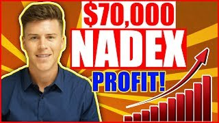"How To Make ""BIG"" Money Trading! - NADEX"