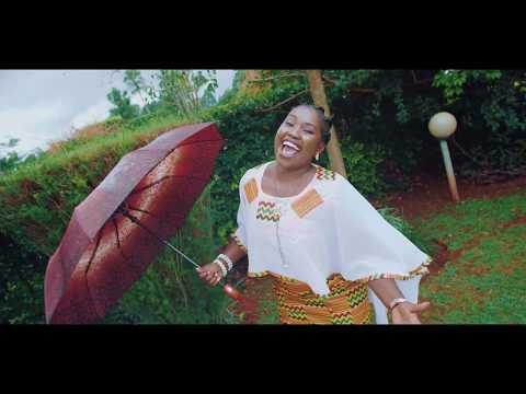 Cathy Komen - Chamnyenyi (Official Video)