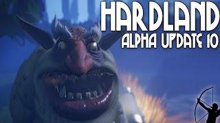 Hardland Alpha 10 | Delving Deep | Let