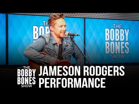 "Jameson Rodgers Performs ""Some Girls,"" ""Good Dogs,"" & Covers Miranda Lambert"