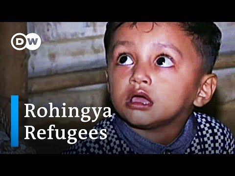 Rohingya refugees have to return to Myanmar| DW News