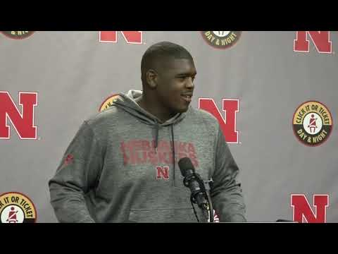 HOL HD: Jerald Foster Monday Press Conference
