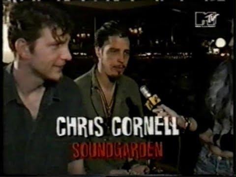 Soundgarden Superunknown Special 1994 Part 1