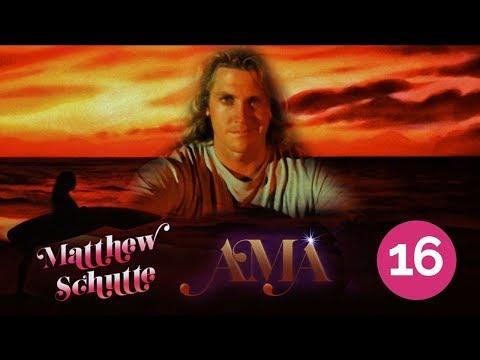 AMA No. 16 w/ Matt Schutte
