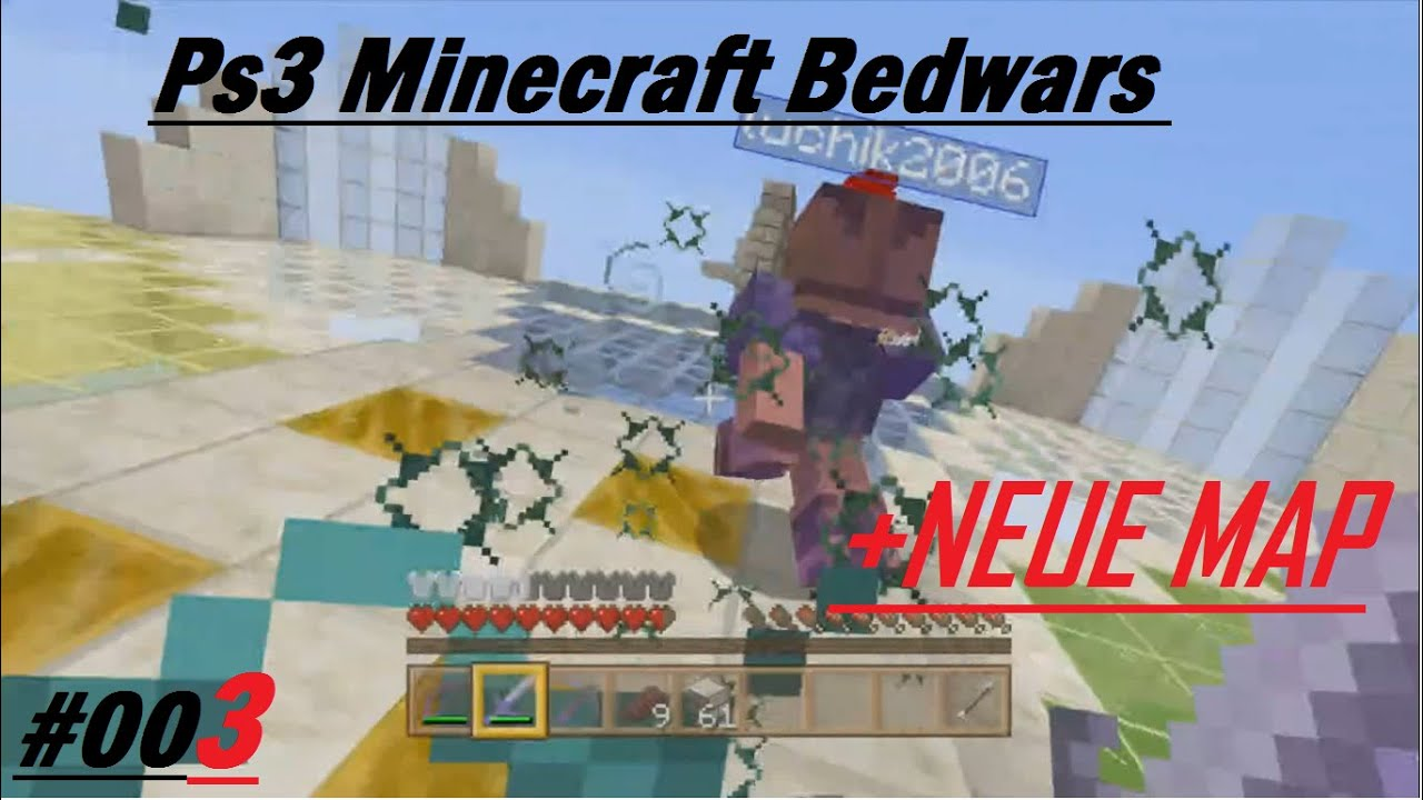 how to get bedwars on minecraft pc