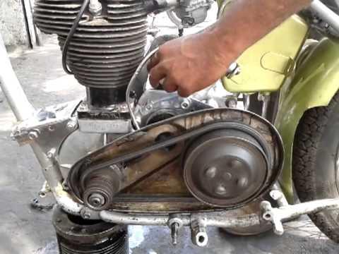 Shivlaheri Auto Service Point Motorcycle Matchless G3 Ls