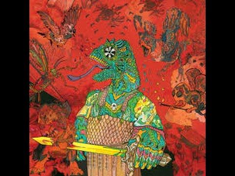 12 Bar Bruise (Full Album) - King Gizzard & The Lizard Wizard