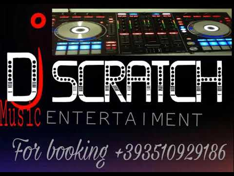 DJ SCRATCH ESAN MIX 2017 thumbnail