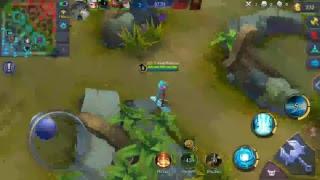 Mobile Legends: Bang Bang AYAMKAMPUS SOLO RANK