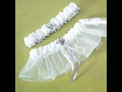 Wedding Garter Sets Bridal Set Belts Allweddingitems