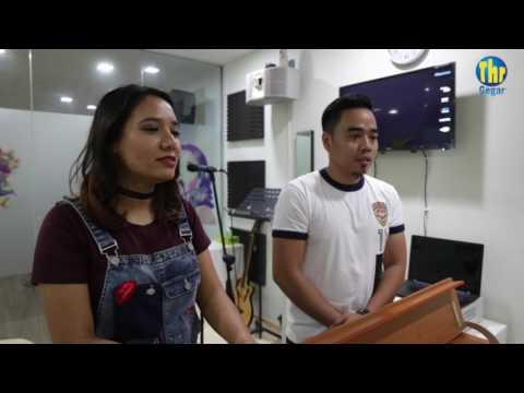Hari Pertama Shah Dan Anna Belajar Vokal