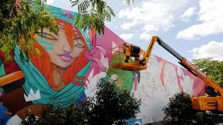 Highlights - Boon Street Art Festival 2020