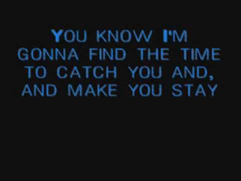 Safetysuit Find a way  Lyrics
