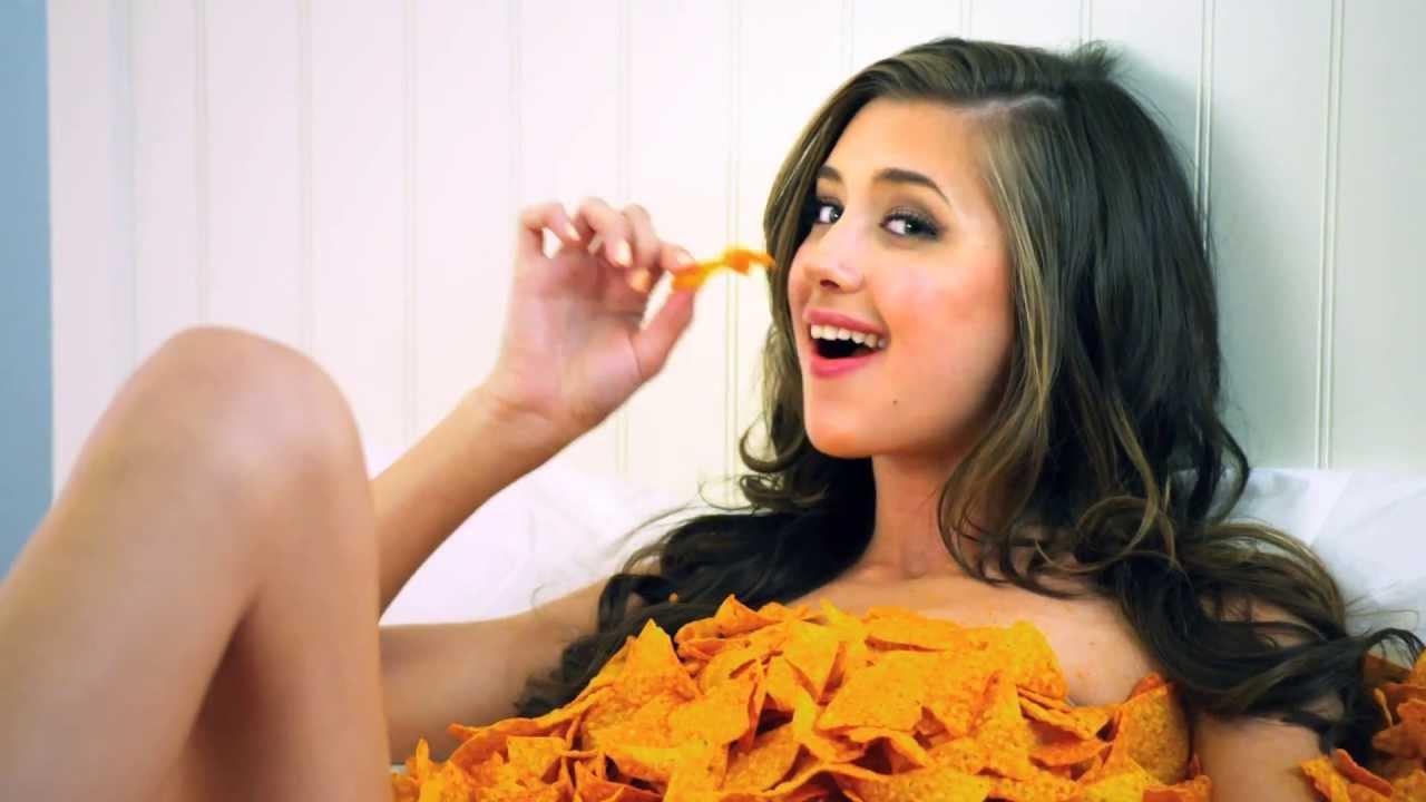 Doritos-The Super Bowl Commercial 2013-Covered In Doritos -6422