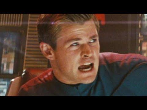 Настоящая причина по которой Крис Хемсворт отказался сниматься в Стартреке 4