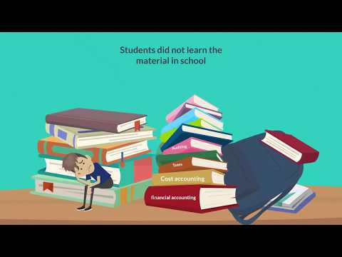 Best CPA Resources And Accounting Lectures For Accounting Students And CPA Candidates