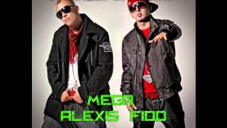 MEGA ALEXIS&FIDO FT Dj Gonzalo de lanzone (TsM)