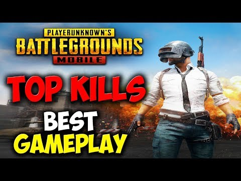 pubg-mobile-record-23-kills,-top-1-gameplaytv