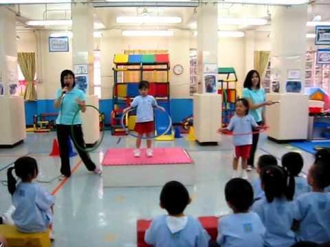 Kindergarten K3