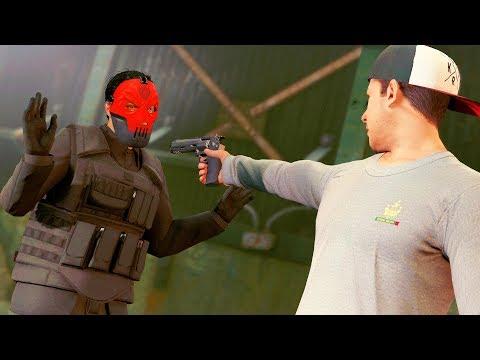 The Big Hit! GTA 5 Roleplay Live | GTA 5 Online