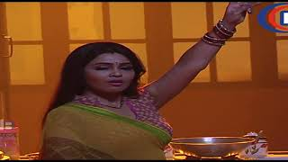 Bhabi Ji Ghar Par Hai  Vibhuti Dance With Angoori In Dream  23 July 2019 On Location Shoot