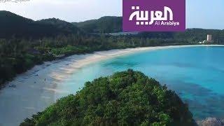 صباح العربية: جزيرة أهلها لا يموتون!!!