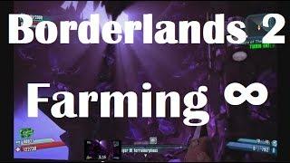 Borderlands 2 - Farming Oasis Treasure Room - 1 / 2