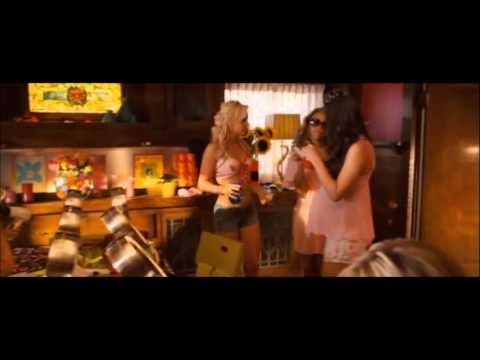 The House Bunny Belly Scenes Katherine Mcphee Youtube