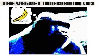 Velvet Underground - European Son - New York City Music Video