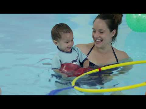 Aqua Sensory at Individuality Swimming and Fitness